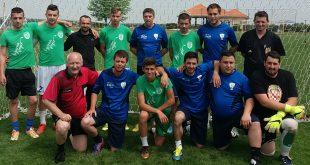 "Održan 2. Memorijalni malonogometni turnir ""Milan Lajdes-Barba"""