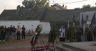 27.obljetnica osnivanje HOS-a u Čepinu