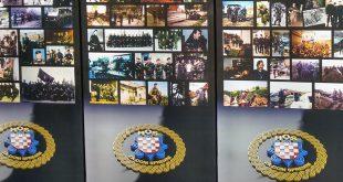 Obilježena 27. obljetnica HOS-a i izložba fotografija