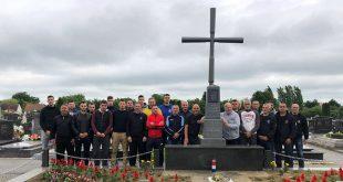 28.obljetnica osnivanje HOS-a u Čepinu