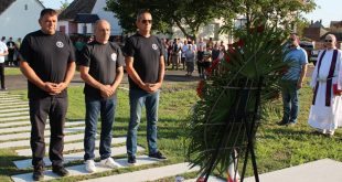 Dan pobjede, Dan domovinske zahvalnosti, Dan hrvatskih branitelja!