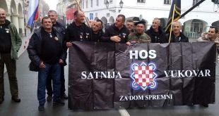 'Stari moj, Srbin si i u HOS-u si. Ako te ulove, klat će te 15 dana'