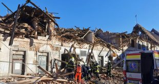 Donacije i pomoć pogođenima potresom u Petrinji, Glini i Sisku