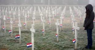 Pripadnici HOS-a nikada nisu optuženi za ratne zločine!